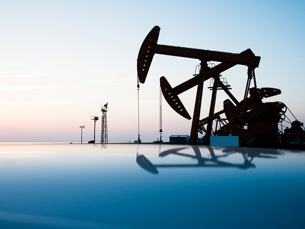 The Rise of the Career Analyst: Oil Trading