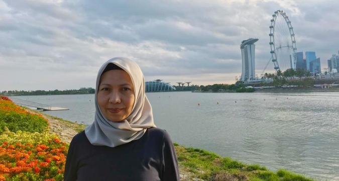 Sharifah Badariah