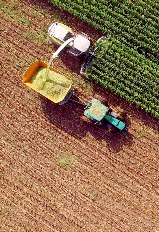 The Future of the Agricultural Industry in 2021