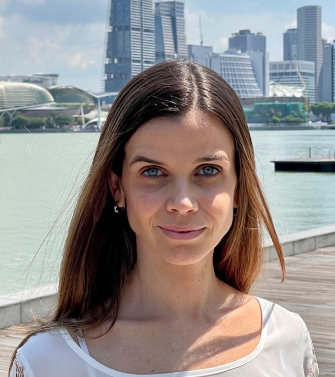 Carolina Vernillo