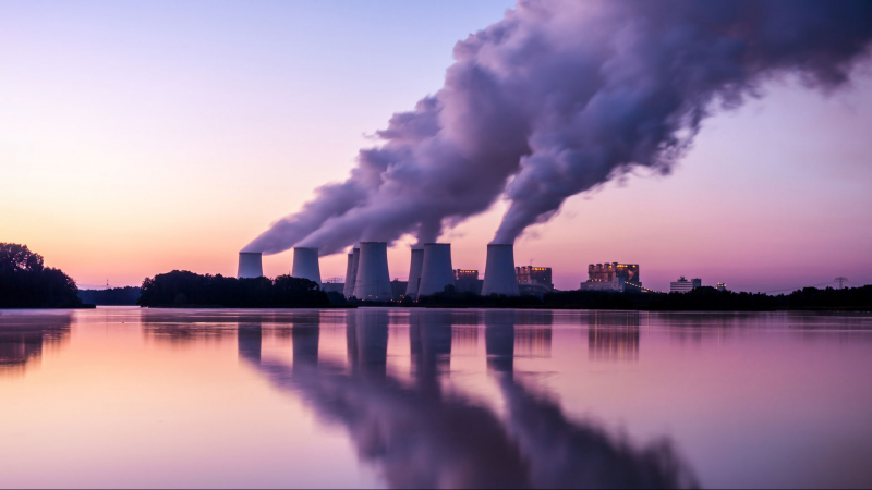 Carbon trading – a look into the fast-developing Asian markets