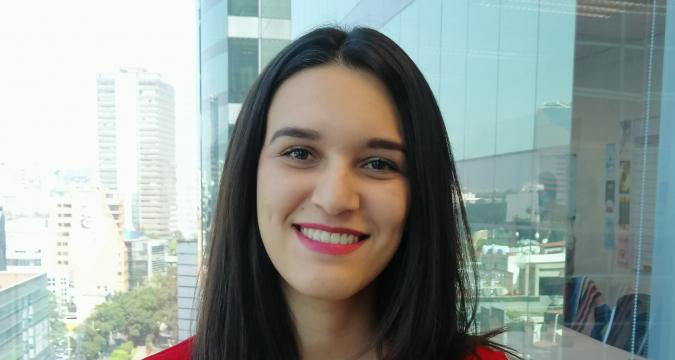 Mariana Salazar Pozos