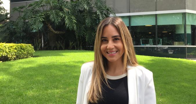 Mariana Arce